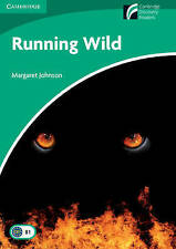 Running Wild Level 3 Lower-intermediate (Cambridge Discovery Readers), Johnson,