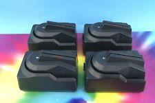 Lot of 4 Magtek 22551001 MICR MircSafe Check Reading VCOM Scanner - Grey #L1205
