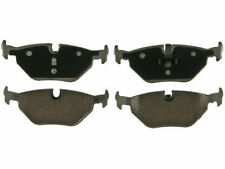 For 2001-2006 BMW 325Ci Brake Pad Set Rear Wagner 27451TV 2002 2003 2004 2005