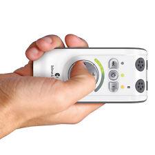 Digitale Hörhilfe Audio Mino, anstatt Hörgerät mit Rund- UND Richtmikrofon, Akku