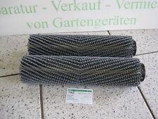 Neu Bürstenwalzen für Kärcher BR 40/25, 40/10C, VS 400 (2Stück) Bürstenwalze