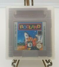 RODLAND *Nintendo GAME BOY PAL FRG Game* Loose + Etui