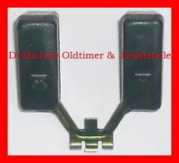 Schwimmer Weber 40//45 DCOE Doppelvergaser Vergaser float carburetor 41030.005