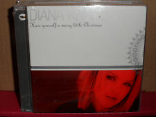 Diana Krall - Have Yourself a Merry Little Christmas Holiday Gift Pack CD NEW
