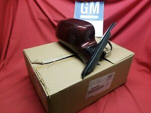 Genuine GM 06-11 BUICK LUCERNE Mirror Assembly 25822568