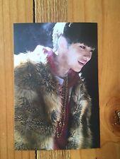 NCT 127 WinWin Sicheng Limitless Album CD Photocard Postcard NCT127 KPOP Jaehyun