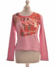Top Manches Longues Mexx Taille 40 - T3 - L Rose