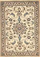 Tapis beige à motif Oriental persans pour la maison