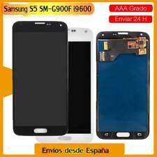 Pantalla LCD Táctil Display Para Samsung Galaxy S5 SM-G900F i9600 Digitalizador