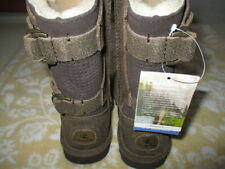 16e9f6cc3d1 BEARPAW Brown Boots for Women for sale | eBay