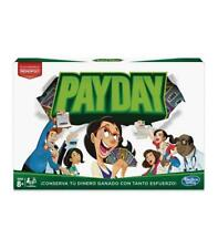 Monopoly PAYDAY Hasbro - Ir-shop