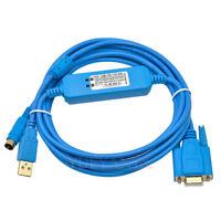 USB-1761-1747-CP3 For AB SLC Series PLC Programming Cable USB-1761-CBL-PM02