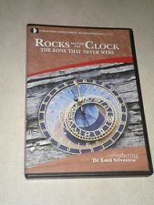 ROCKS AROUND THE CLOCK - The Eons that Never Were - Answers in Genesis DVD