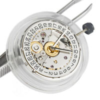 Vintage Clone Automatic Watch Movement For ST2130 2824-2 Repalcement