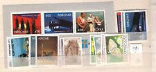1993 MNH year coll./jaargang Faeroer, Färöer, Faroer, Faroe Islands,  postfris