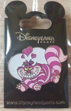 PIN Disneyland Paris CHESHIRE CAT / Chat OE