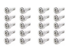 Lot 2 Usb Port Car Charger Adapter 2.1A For iPhone Lg Htc Samsung All Phone