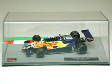 JAN LAMMERS Shadow DN9 - F1 Racing Car 1979 - Collectable Model -1:43 Scale