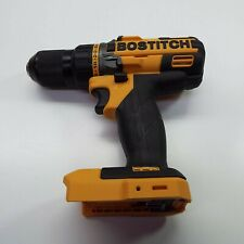 BOSTITCH BTC400 18 Volt 1/2Inch Lithium Cordless 18V Drill Driver TOOL ONLY (I30
