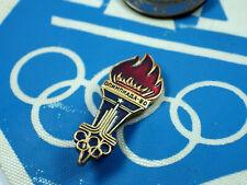 USSR Soviet Russian Moscow Olympic Games 1980 Tallinn Regatta Pennant + Badges