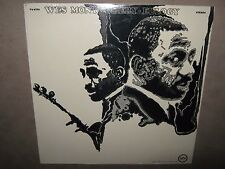 WES MONTGOMERY Eulogy RARE STILL SEALED NM New Vinyl LP Verve 1970 V6-8796 NoCut