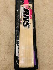 RNS Grade 1 Premium English Willow Cricket Bat
