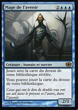 MTG Magic - Vision de l'Avenir - Mage de l'avenir -  Rare VF