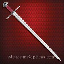 Windlass Medieval Renaissance The Conqueror Sword