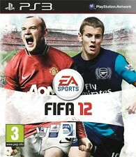 FIFA 12 - (PLAYSTATION 3) BUNDLE STOCK NUOVO e SIGILLATO