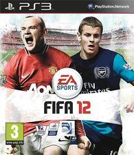 FIFA 12 -  (Playstation 3) bundle stock NEW & Sealed