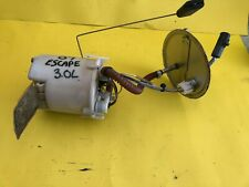 2005 - 2007 FORD ESCAPE FUEL GAS PUMP ASSEMBLY OEM
