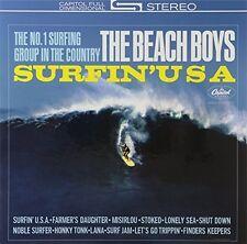 The Beach Boys - Surfin' USA [New Vinyl] 200 Gram