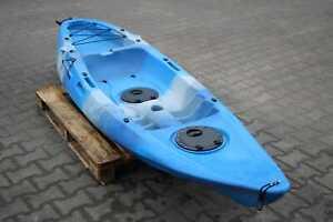 Kajak Adventure G1 10.0 sit ontop Kanu Boot Outdoor Freizeit Wasser Sport B-Ware