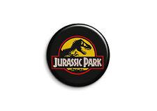 Film - Jurassik 1 - Badge 25mm Button Pin