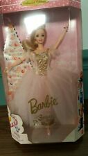 Barbie as the 'Sugar Plum Fairy'  from Nutcracker  1996      17056