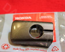 NEW 04-08 ACURA TL TYPE S DRIVER CARBON BRONZE PEARL DOOR HANDLE LOCK COVER CAP