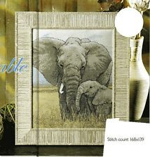 INSEPARABLE  -    CROSS  STITCH   PATTERN  ONLY   R86M1