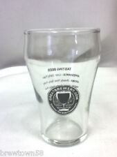 Novelty drink glass drinking Great Brewers.com Uniting The Brewing Community FG5
