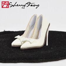 2015 HOLIDAY SYBARITE SUPERDOLL NEW Gen X.1 Gen X.2 Milk White Shoes
