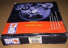 2 x QUINTON HAZELL BDC4585 Bremsscheiben VA HYUNDAI H-1  H100 (Paar)
