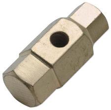 Laser Tools 1575 Drain Plug Key - 14/17mm Hex