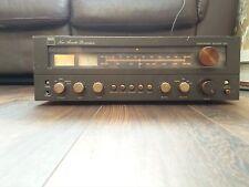 NAD 7030 New Acoustic Dimension Vintage Stéréo Récepteur 1977 150 W