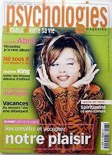 Mag rare 1999: VICTORIA ABRIL_MICHEL ONFRAY
