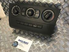 BMW SERIE 1 3 E81 E87 E90 E91 controllo automatico di aria condizionata 9199260