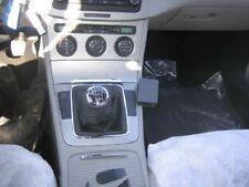 Brodit ProClip 833604 Montagekonsole für Volkswagen Passat Baujahr 2005 - 2014