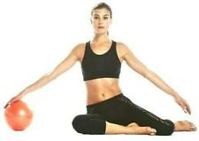 PILATES Fitness Exercise DVDs with FREE MINI GYM BALL Workout at Home! 3 DVDs