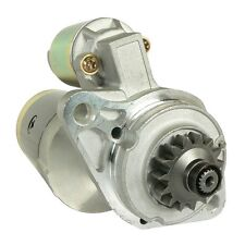 New starter motor suits Vetus M3.10 marine engines