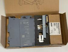 Siemens Simatic  / 6ES7534-7QE00-0AB0 / Analog I/O Module