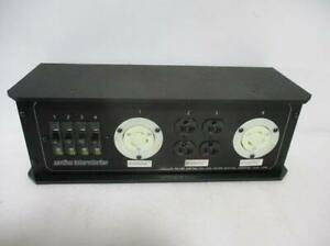 Motion Laboratories 1175-01-801-209-0001 Modular Power Distribution Unit (H181)