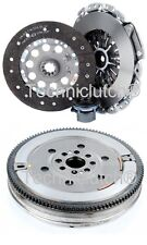 DUAL MASS FLYWHEEL AND COMPLETE CLUTCH KIT FOR BMW 5 SERIES E39 & X5 E53 240MM